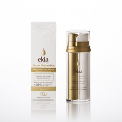 Ekia - Sérum Hydratation Double Formule - Flacon