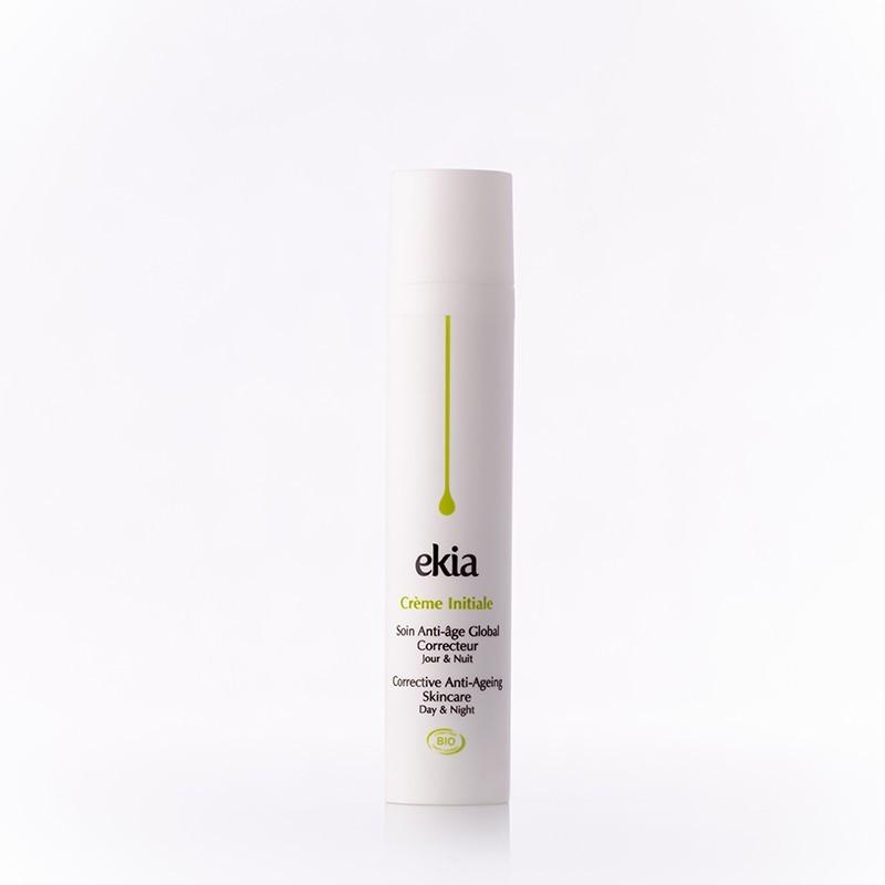 Ekia - Crème initiale Peaux matures - Flacon