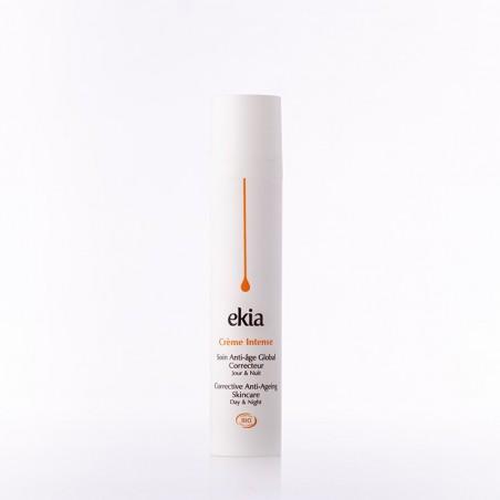 Ekia - Crème Intense Peaux matures - Flacon