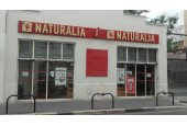 Naturalia Courbevoie