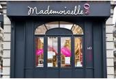 Mademoiselle Bio Caulaincourt