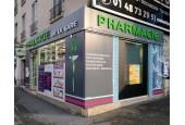 Pharmacie de la Gare