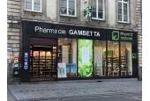 Pharmacie Gambetta