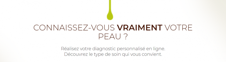 diagnostic type peau mature