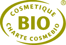 Ekia Cosmetiques certifié bio label cosmebio