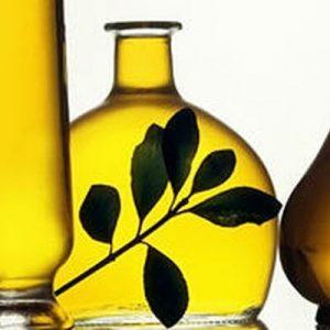 Huile végétale olive et jojoba
