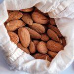 Amandes et vitamines E - Ekia Cosmetiques