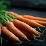 Carottes et vitamine A
